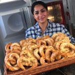 Fleischerei und Feinkost Sygusch - Catering Service Gebackenes- Bielefeld