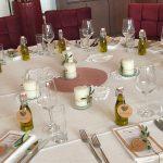 Fleischerei und Feinkost Sygusch - Catering Service Tischservice für Feiern - Bielefeld
