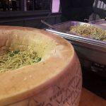 Fleischerei und Feinkost Sygusch - Pasta aus Käseleib - Bielefeld