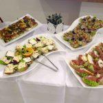 Fleischerei und Feinkost Sygusch - Catering Service Platten - Bielefeld