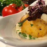 Fleischerei und Feinkost Sygusch - Catering Service Menü - Bielefeld