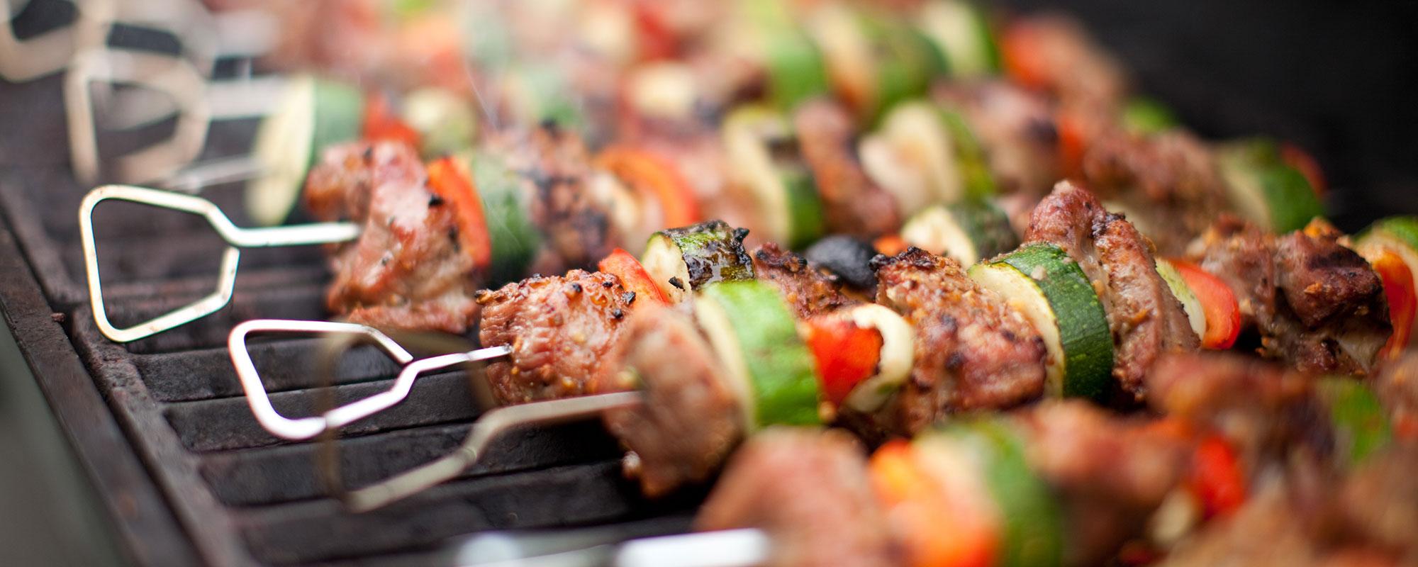 Fleischerei und Feinkost Sygusch - Catering Service Sommergrillen - Bielefeld